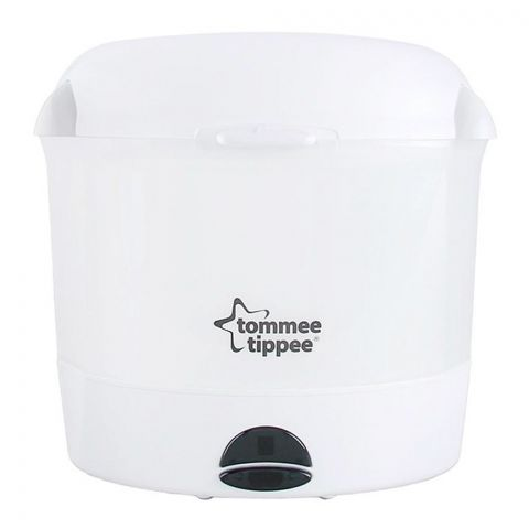Tommee Tippee Electric Steam Sterilizer Kit - 431205/38