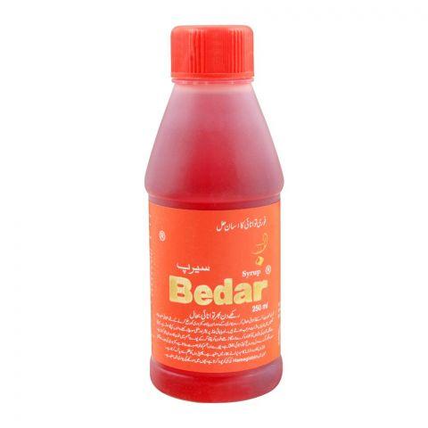 Farzana Bedar Syrup, 250ml