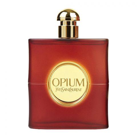 Yves Saint Laurent Opium Women Eau de Toilette 90ml