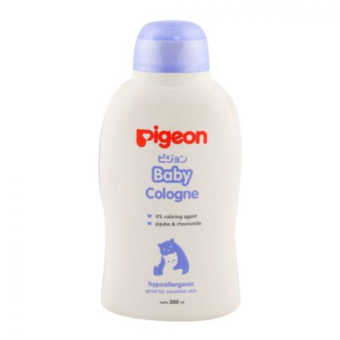 Pigeon Baby Cologne 200ml