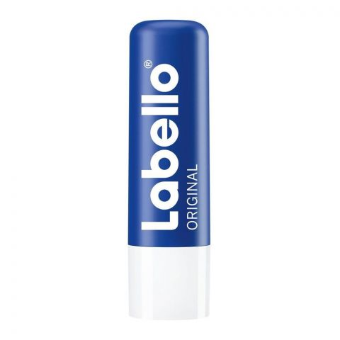 Labello Original Caring Lip Balm, 4.8g