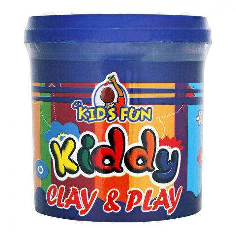 Kids Fun Kiddy Clay & Play Cup