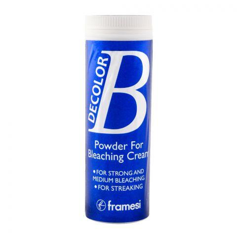 Framesi Decolor B Powder Bottle