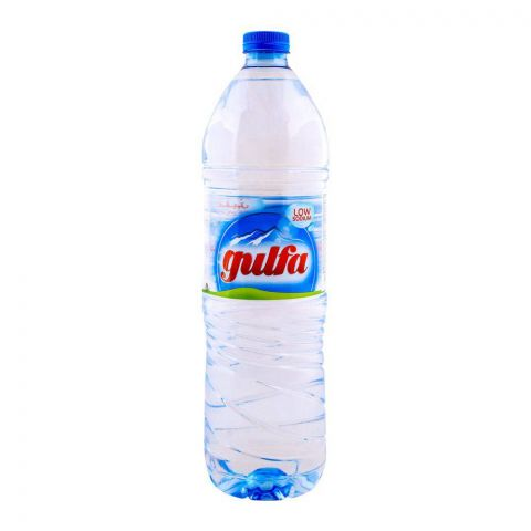 Gulfa Mineral Water 1.5 Litres
