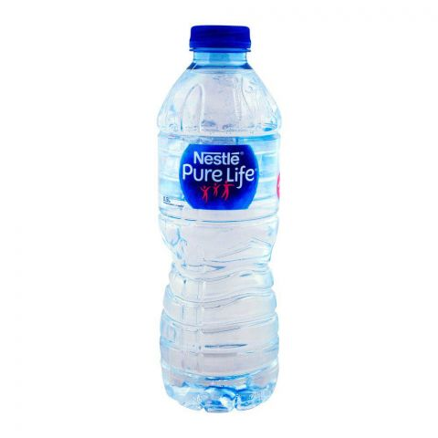 Nestle Pure Life Drinking Water 0.5 Litre