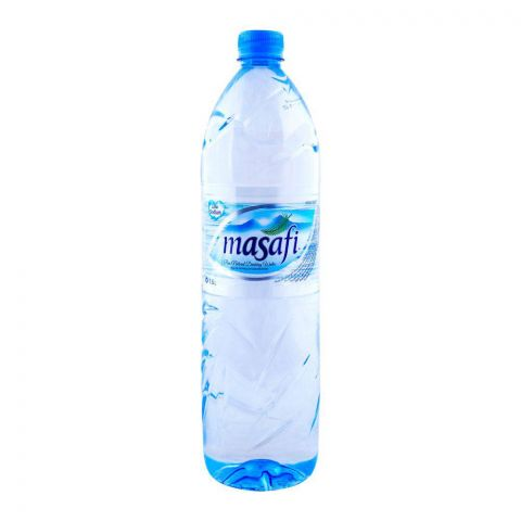 Masafi Pure Drinking Water 1.5 Litres