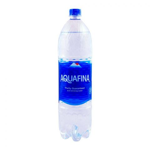 Aquafina Water 1.5 Litre