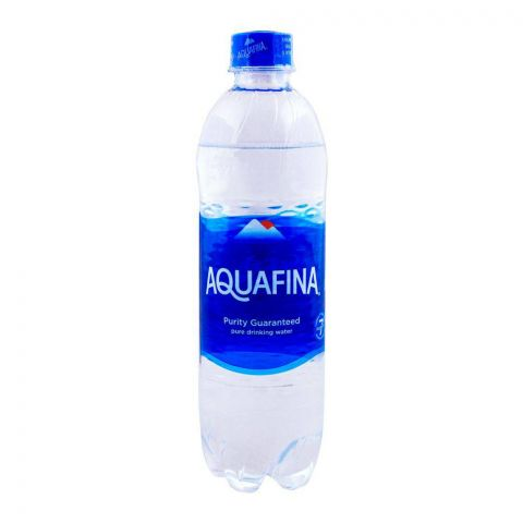 Aquafina Water 500ml