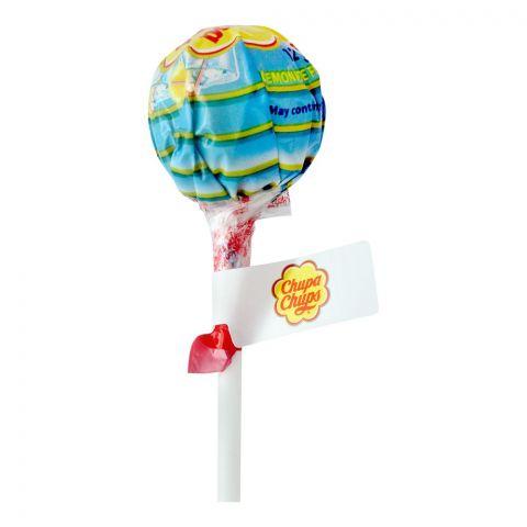 Chupa Chups Fruit Lollypop, 12g