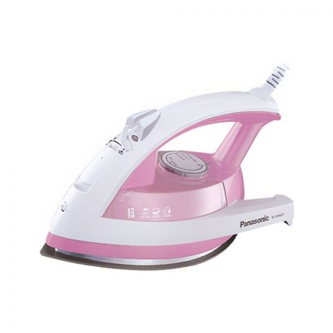Panasonic 360 Quick Steam/Dry Iron, 1850W, NI-660