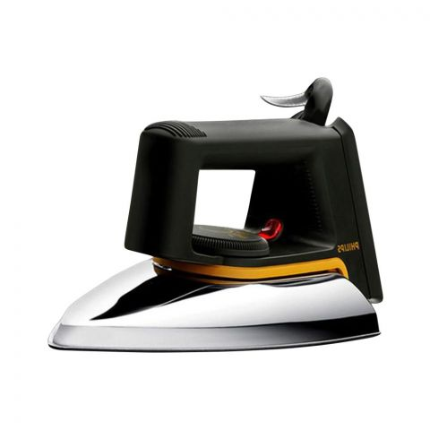 Philips Dry Iron Fast and Efficient, HD1172