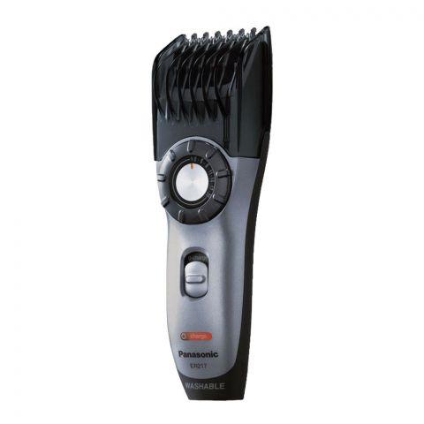 Panasonic Hair and Beard Trimmer  ER-217