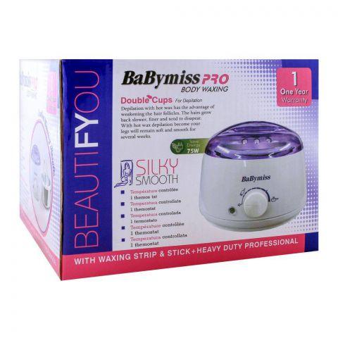 BaBymiss Pro Body Waxing Machine B129