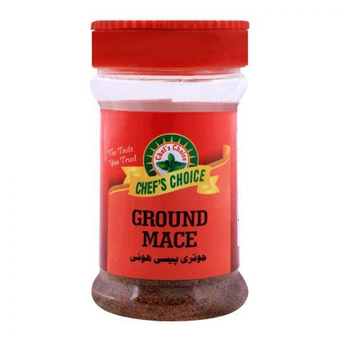 Chef's Choice Ground Mace Powder 60g
