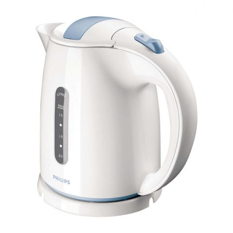 Philips Daily Collection Kettle, 1.5 Liter, HD4646
