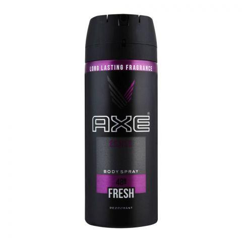 Axe Excite 48H Fresh Deodorant Spray For Men, 150ml