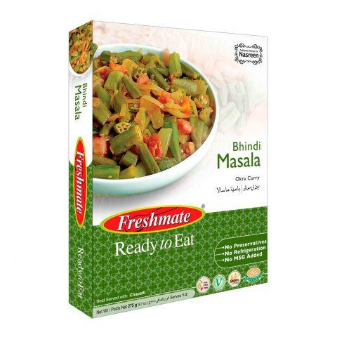 Freshmate Bhindi Masala 275gm