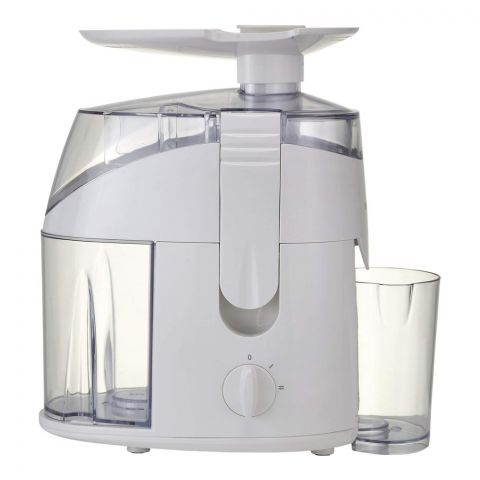 Black & Decker Juicer Extractor, 450 Watts, JE65