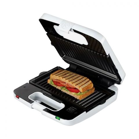 Kenwood 3-In-1 Multi Snacker Sandwich Maker, SM650