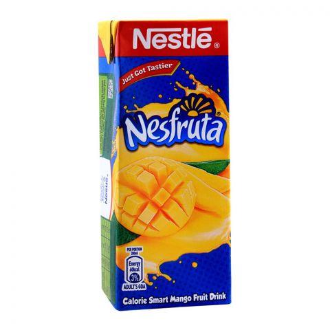 Nestle Nesfruta Mango Fruit Drink 200ml