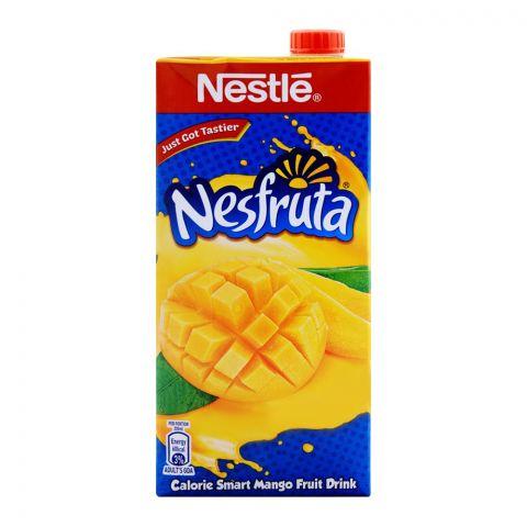 Nestle Nesfruta Mango Fruit Drink 1 Liter