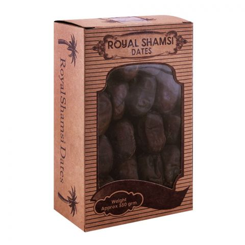 Royal Dates Muzafati Box