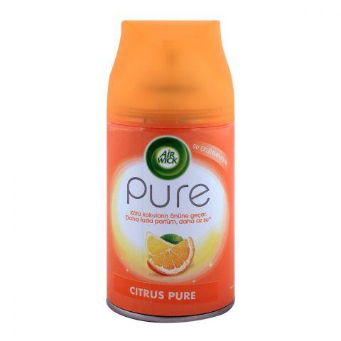 Airwick Refill, Citrus Pure 250ml