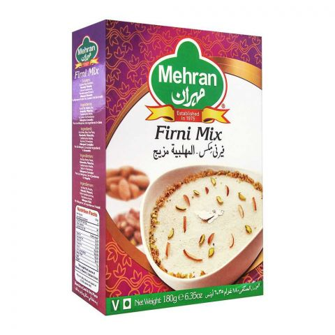 Mehran Firni Mix 180g