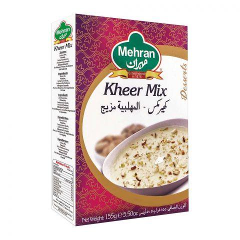 Mehran Kheer Mix 155g