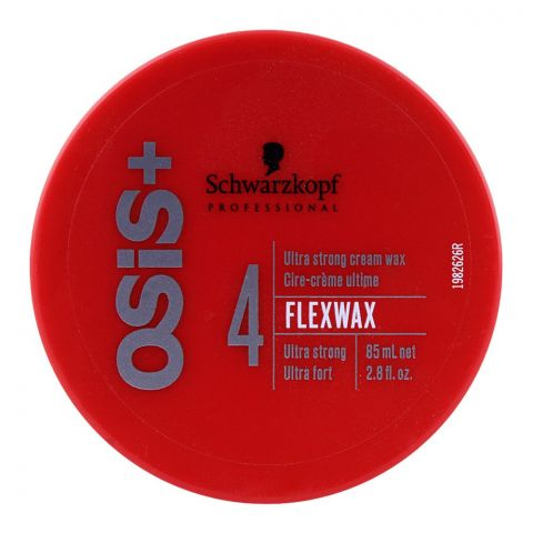 Schwarzkopf OSIS Flexwax 85ml