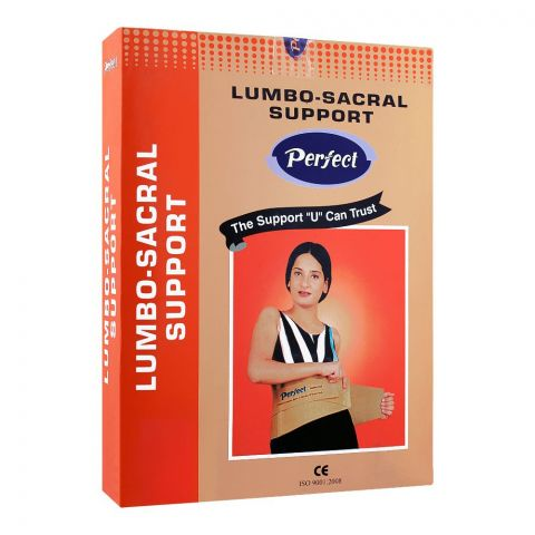 Perfect Lumbo Sacral Support, XXL