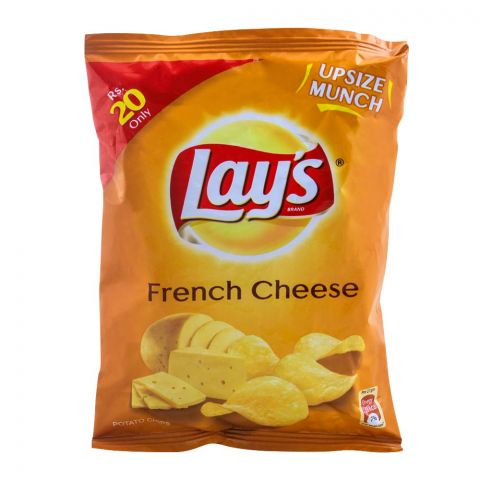 Lay's French Cheese Potato Chips 29g