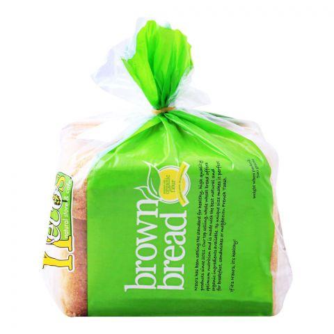 Necos Brown Bread, Small