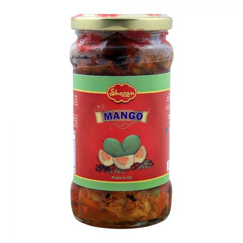 Shezan Mango Pickle, 330g