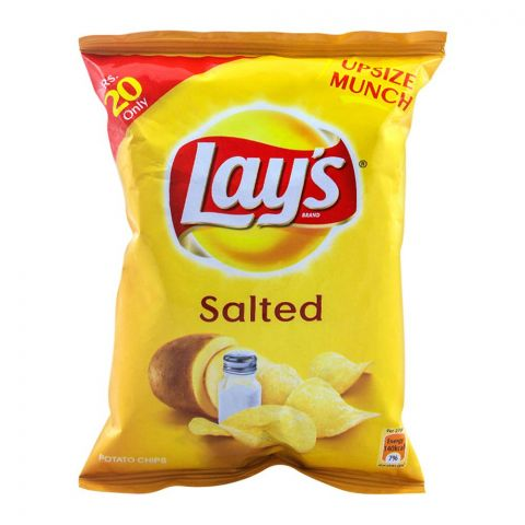 Lay's Salted Potato Chips 27g