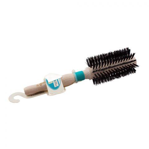 Mira Hair Brush, Round Shape, No. 190