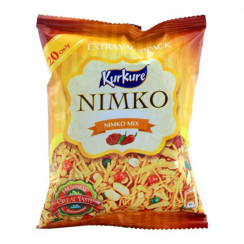 Kurkure Nimko Mix 31g