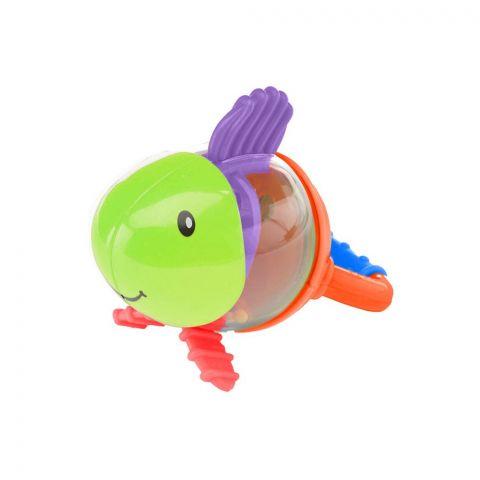 Tigex Fish Rattle, 646195