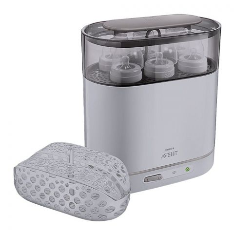 Avent Electric Steam Sterilizer - SCF286/02