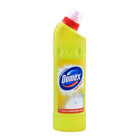 Domex Lemon Toilet Expert Cleaner 750ml