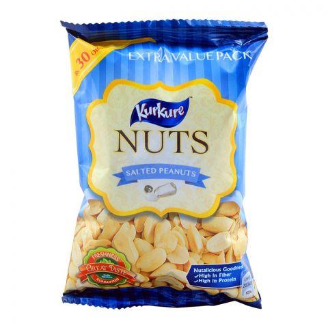 Kurkure Salted Peanuts 31g