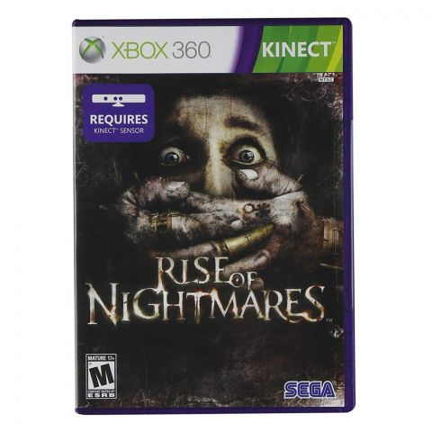 Rise of Nightmares (Kinect) - Xbox One