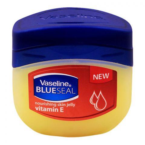 Vaseline Blueseal Nourishing Skin Jelly, With Vitamin E ,100ml