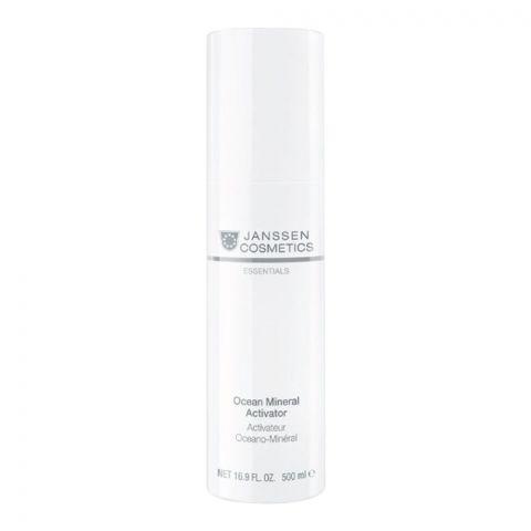 Janssen Cosmetics Essentials Mask Activator, 500ml