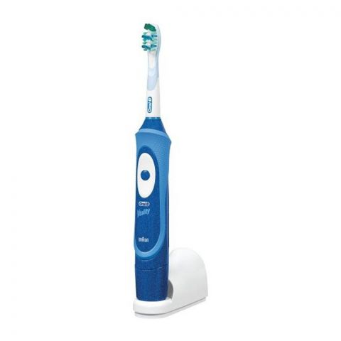 Oral-B Vitality Sonic Rechargeable Electric Toothbrush, S12.513