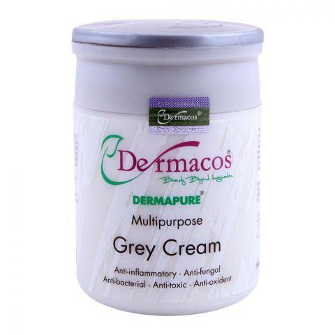 Dermacos Dermapure Multipurpose Grey Cream, 200g