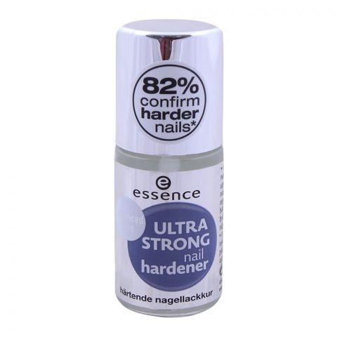 Essence Advanced Care Ultra Strong Nail Hardener, 8ml