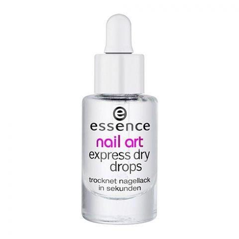 Essence Nail Art Express Dry Drops, 8ml