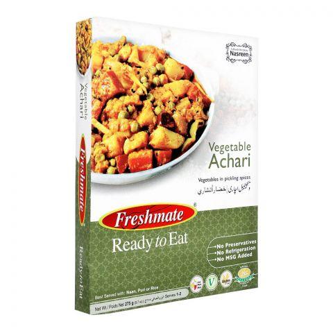 Freshmate Vegetable Achari, 275g