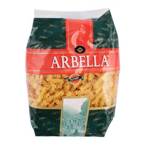 Arbella Fusilli Rotini Pasta, 500g